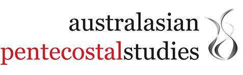 Australasian Pentecostal Studies
